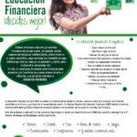 EFI_Con Educación Financiera decides mejor