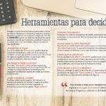 EFI_FEBRERO_Herramientas para decidir mejor