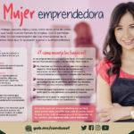 EFI_MARZO_Mujer emprendedora