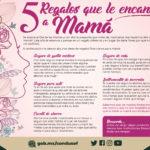 EFI_mayo_5 Regalos que le encantarán a mamá