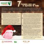 EFI_redes sociales_7 Consejos para que el aguinaldo te rinda