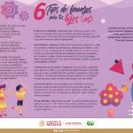 EFI_H_6 Tips de finanzas para tus hijos