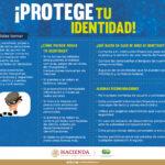 EFI_H_¡Protege tu identidad! Te decimos qué medidas tomar